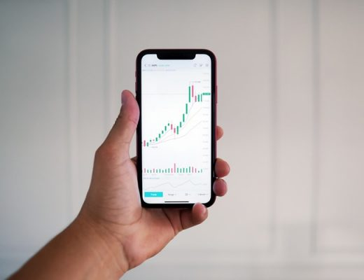 trading saham untung